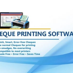 Best Cheque Printing Software Oman | Top Cheque Writter Software