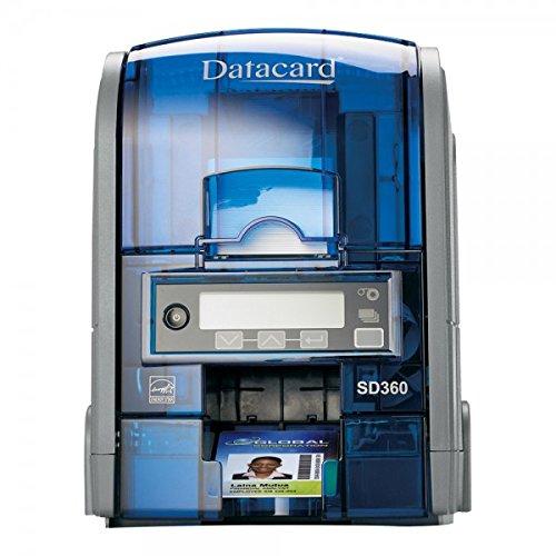 Best ID Card Printer Oman | Top ID Card Printing Machine | ID Tech