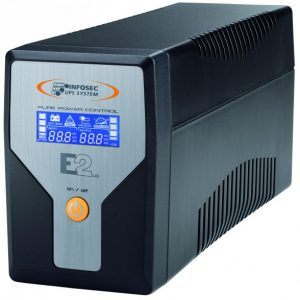 Best Uninterruptible Power Supply Oman | Best Computer UPS Price | ID Tech
