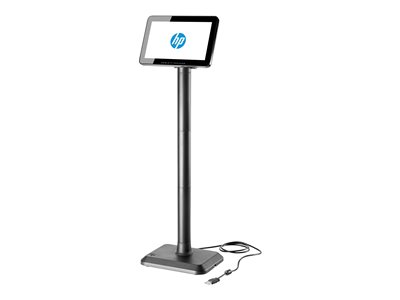 Best Pole Display For POS Oman | Best Customer Pole Display