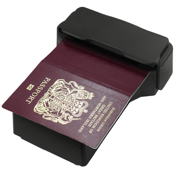 Top Passport Scanner | Buy the Best ID Card Scanner | Passport Reader